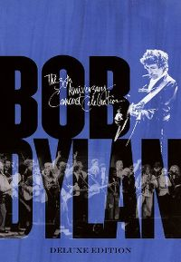 Cover Bob Dylan - The 30th Anniversary Concert Celebration [DVD]